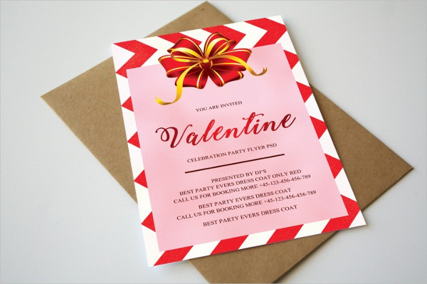 Valentines Day Gift Card Templates