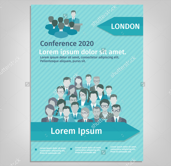 21+ Conference Brochure Templates - Free & Premium Download