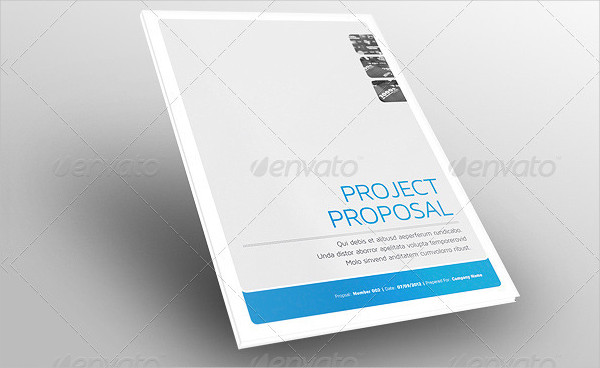 Free Business Proposal Template Download Bplans