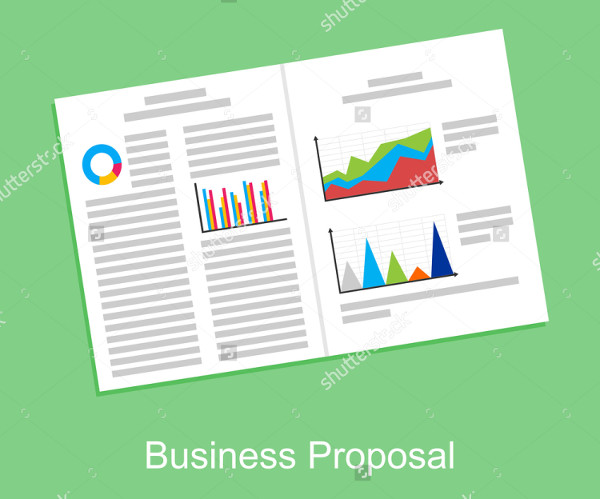 Business Report or Proposal Template