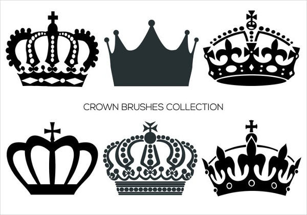 Crown Brushes Collection Free Download