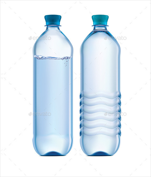 bottled water label template - 23 water bottle label templates free premium download