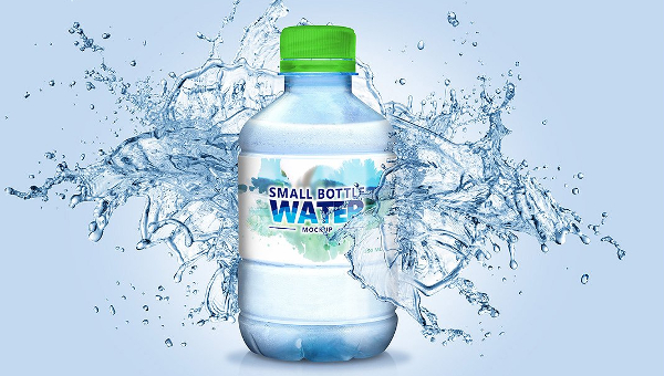 23  water bottle label templates