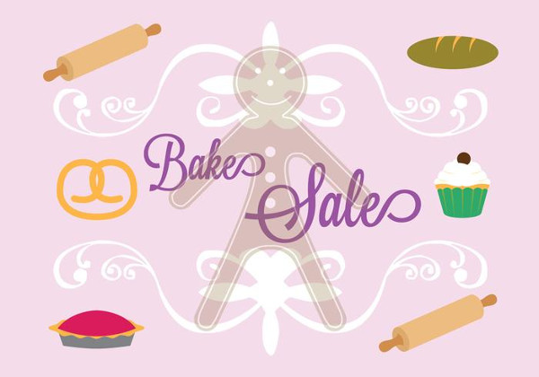 Free Bakery Poster in Vector