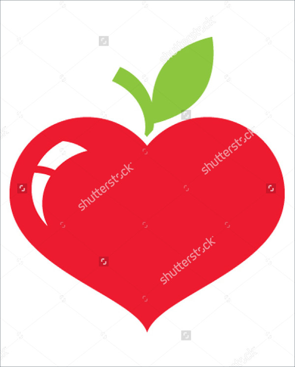 Clean Love Fruit Icon