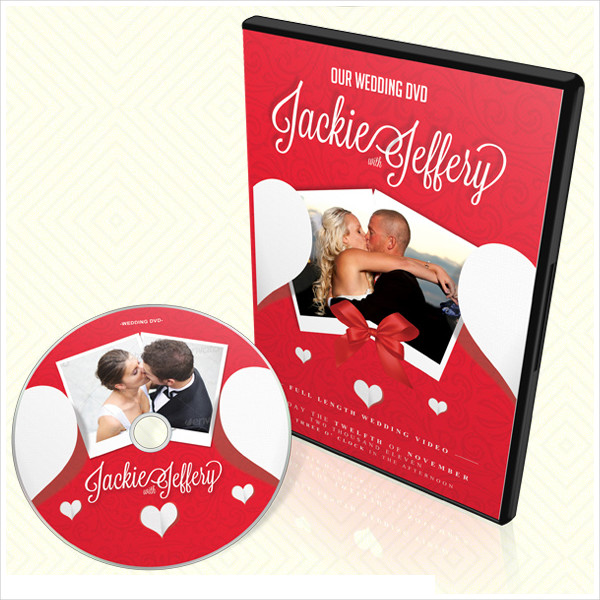 Dvd label template 29 free psd ai eps vector format download love theme wedding dvd label templates pronofoot35fo Choice Image