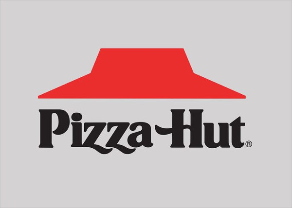 Free Pizza Hut Logo Template