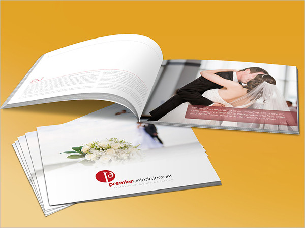 24+ Wedding Brochure Templates - Free & Premium Download