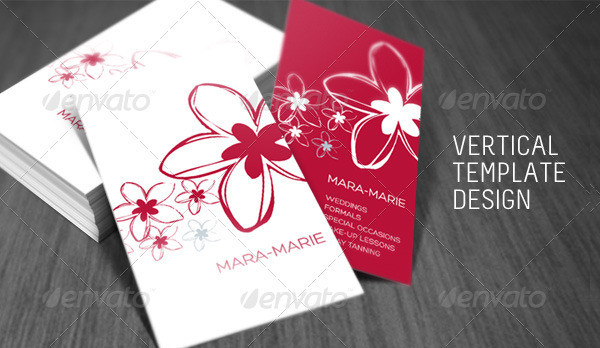 Beauty parlour business card image collections business card template 33 beauty salon business card templates free premium download 2 vertical beauty salon business card templates flashek