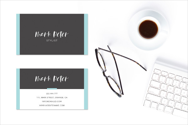 32 Elegant Business Cards