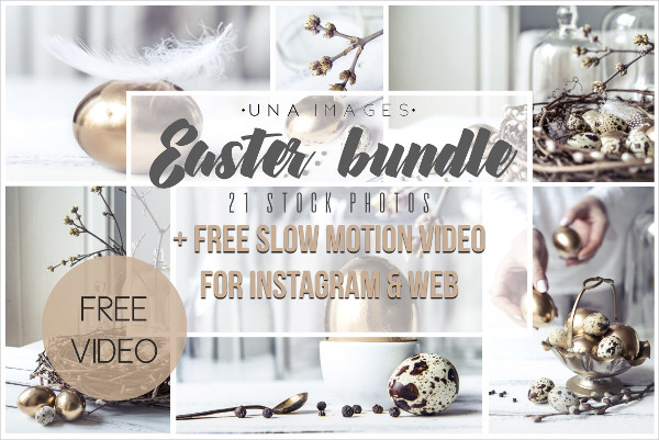 Classic Easter Bundle