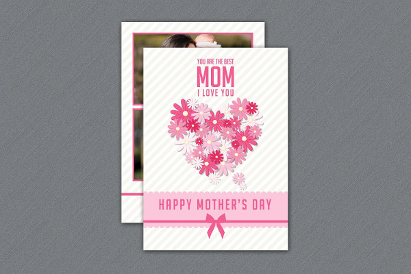 Printable Greeting Cards Mother's Day