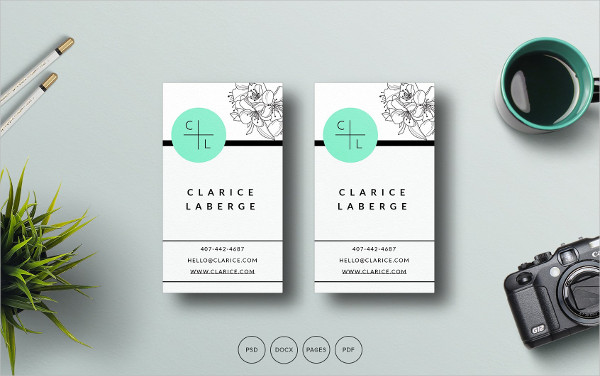 Fashion business card gallery business card template 25 fashion business card templates free premium download fashion business card for photography colourmoves gallery accmission Image collections
