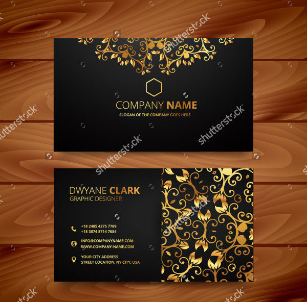25 fashion business card templates free amp premium download