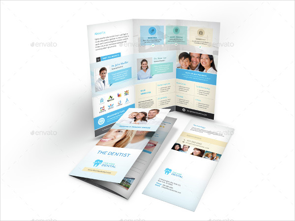 Modern Dentist Print Bundle
