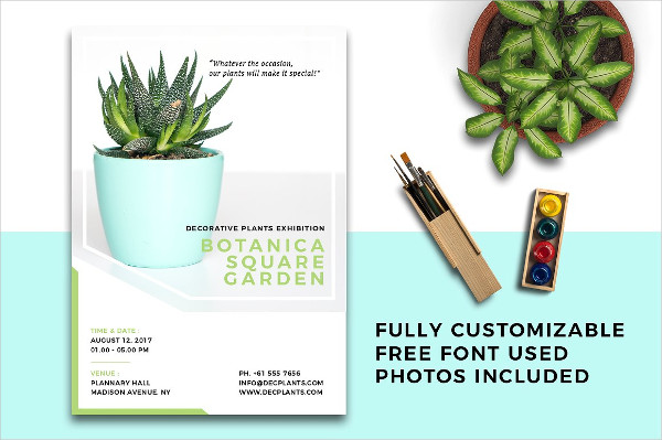 Multipurpose Event Poster Template