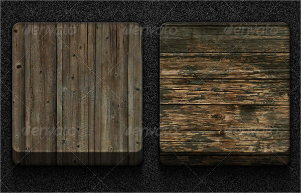 10 Tileable Wood Textures Pack