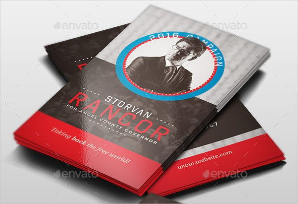 13 political business card templates free premium download professional political business card template colourmoves