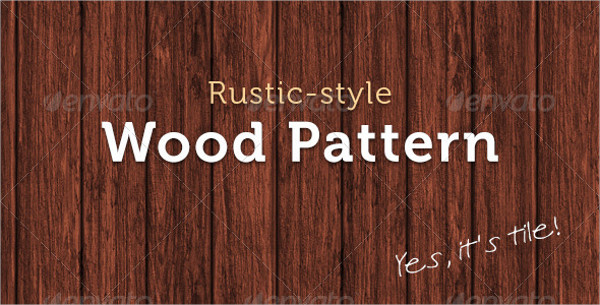Rustic Style Wood Texture