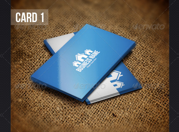 3 IN 1 Fully Editable Business Card Bundle