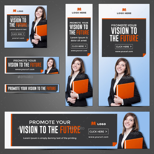 Awesome Quality Education Banner Templates