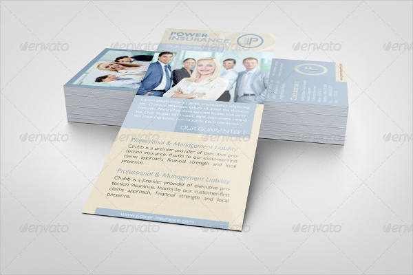 Rack Card Templates  Free Psd AiEps Vector Format Download