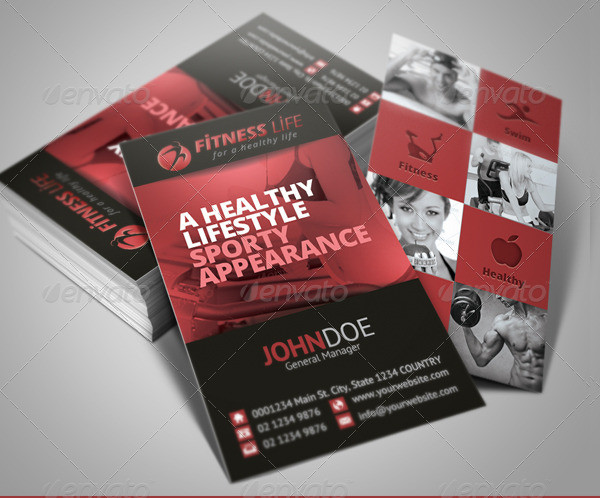 Fitness instructor free business card template on behance fitness fitness business card templates free premium download fitness business card template fbccfo Choice Image