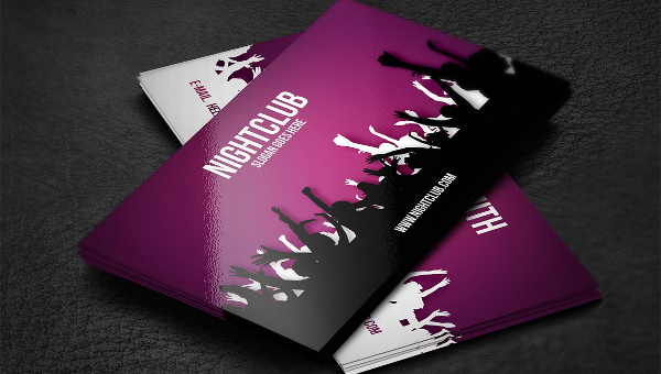 DJ Business Card Templates Free Premium Download - Free dj business card template