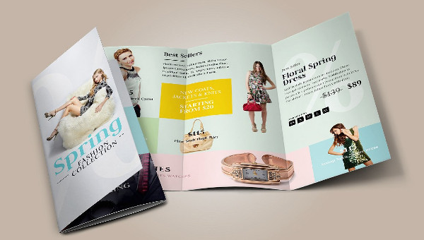 Product Brochure Templates Free Premium Download - Product brochure templates free download