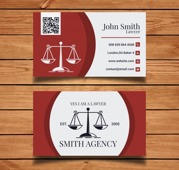 23 lawyer business card templates free premium download free download lawyer business card template cheaphphosting Gallery