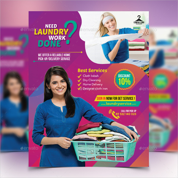 Delivery Flyer Template Choice Image - Template Design Ideas