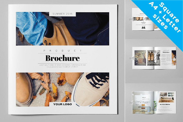 27+ Product Brochure Templates - Free Psd, Ai, Eps Format Download