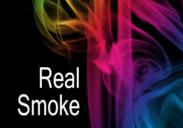 Real Smoke Photoshop Brushes Free Download