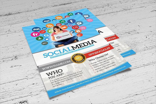 Beautiful Marketing Flyer Pictures - Best Resume Examples For Your