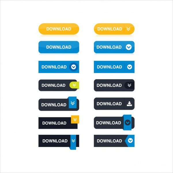 Free Download Web Buttons