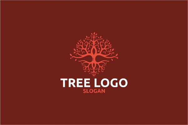 Perfect Save the Trees Logo Template