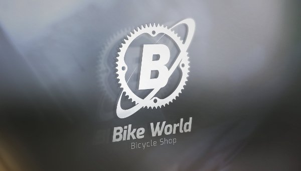 World Logo Templates
