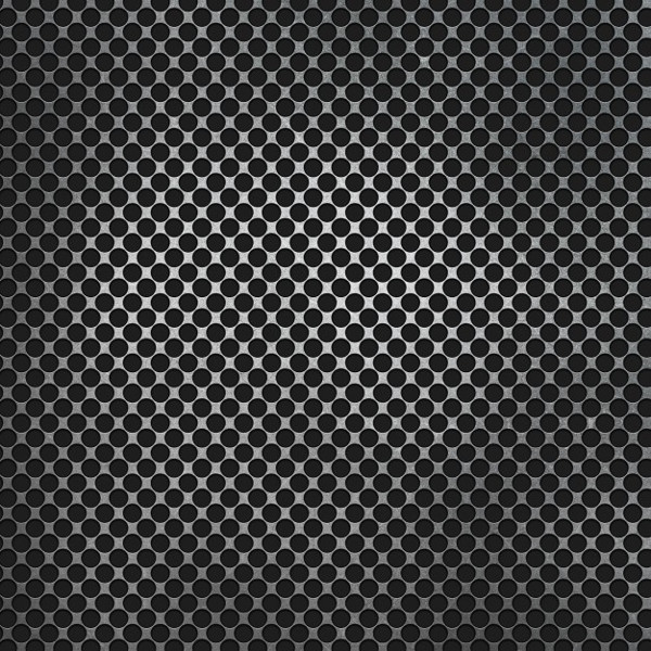 Abstract Carbon Metallic Background Free