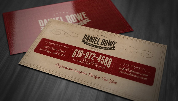 fancy business card templates - Fancy Business Cards