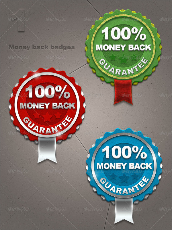New Web Badges Download