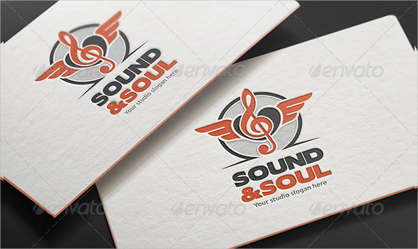 Sound & Soul Music Logo