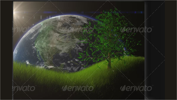 Space Grass Backgrounds