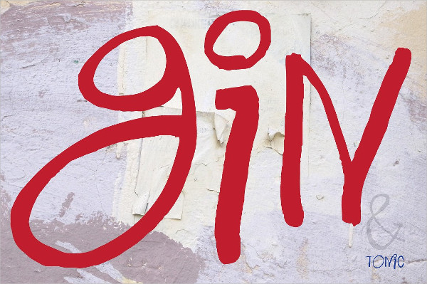 Graffiti Splinter Font
