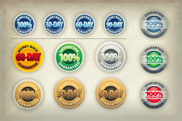 Web Design Badges