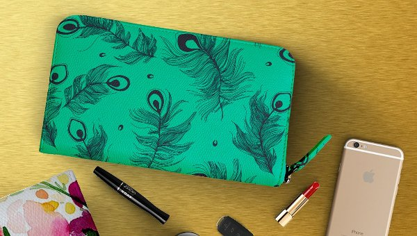 Pouch Mockup Templates
