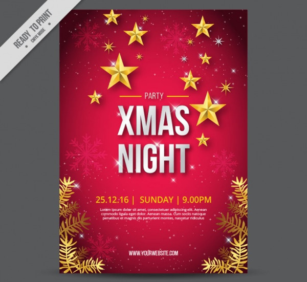 21+ Christmas Brochure Templates - Free & Premium Download