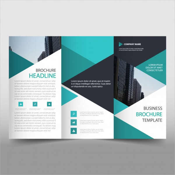 Cool Brochure Templates Free Premium Download - Cool brochure templates