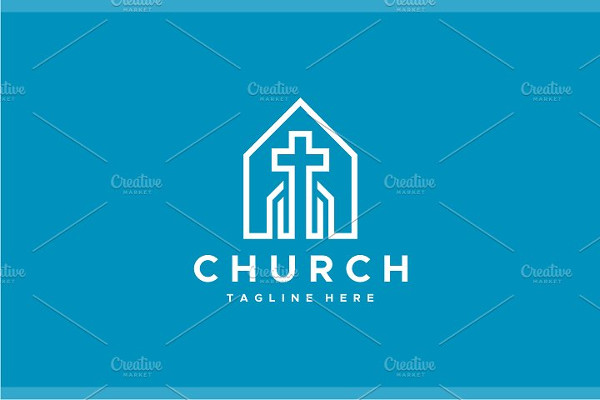 Church Logo Samples