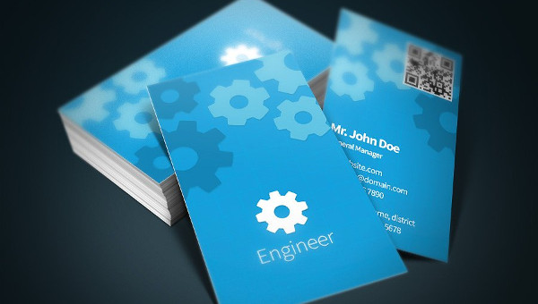 25 engineer business card templates psd ai eps format download 25 engineer business cards reheart Images