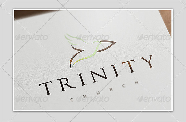 Church Logos for Sale